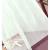 竹节麻纱カーターのテーン既製カーラーテンン既制カーラーテンビレッグベルダ寝室出窓カーターテン米白色2.5*2.7メートル