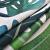 元素空间既制カーリングテーン厚手シルト麻プロカーターテンフルベッドルーム出窓扫き出窓カーターテン芸モダシンプ半遮光カーン亀背叶Bモデル200*270