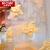 金蝉カールテン韩式森系田园オーダカーンディーン寝室既制カーリングテン秋の记忆纱カーンテ-ン-打穴は何メートルで何枚撮りますか?