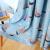美しい契约子供漫画プリンストカーディィ寝室エコ遮光布-(接続加工)2.5メトル幅x 2.7高一片