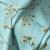 沫梵既製カ―ン田園遮光不つぎゃ合せ(花面)2.0枚X 2.5高.フル1枚