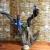一つのコーヒー色の葦カーーテン炭素化葦のレサンシェード断热模竹カーターテン断热草のれんコーヒー色の幅1.8メートル*高さ2メートル