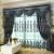 黛恩糸高级洋風カーターテーンダウドカーン寝室掃き出し窓既製カーターテーラー豪華出窓シェニール刺繍カーターテ厚手大気遮音遮光布毎米(加工、カーリングヘッドとアクセサリー別計算)は何メートルを撮影しますか?