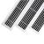 カスタム家庭用アルミオンABS中央エアコンアウトレットグリル通風口検査修理口ブラインド1つの2階建て出風口1000*150 mm