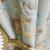 アメカン田園遮光既制カーターテ布芸寝室リービグー青2.0幅X 2.5高.フル1錠