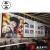慕唐オーダのオーダーメード広告ロゴ風景写真パターンオーフのレカーンテーン打孔拉珠既製カーン防水半全サンバイザーベルダ昇降キラカルテーン遮光率99%