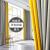 イカセテ坊既制カーターテン暗号厚い手亜麻天然素材シルクのない寝室リングオーダダカーン遮光カーンテージシリーズシリーズシリーズシリーズシリーズシリーズシリーズシリーズシリーズシリーズシリーズシリーズシリーズシリーズシリーズシリーズシリーズシリーズシリーズシリーズシリーズはグレー+黄色ぐらいのツキが付いています。*2.7メートルの高さが変更できます。